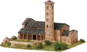 Churches, temples