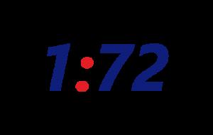 Skala 1:72