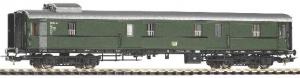 Piko 53170 Wagon bagażowy Pw4ye, DB, Ep. III