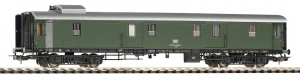 Piko 53173 Wagon bagażowy Dye 974, DB, Ep. IV