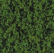 Heki 1552 Heki Flor ciemnozielone 28x14 cm