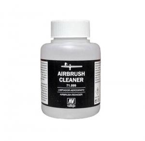 Vallejo 71099 Airbrush Cleaner 85 ml - Płyn do czyszczenia aerografu