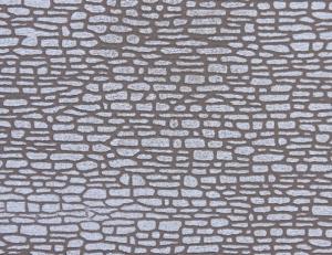 Heki 72602 Mur z łupka dwustronny H0/TT 50x25 cm