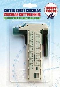 Artesania Latina 27043-C Nóż do cięcia po okręgu