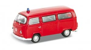Vollmer 41689 Volkswagen Bus T2 1972 Straż pożarna