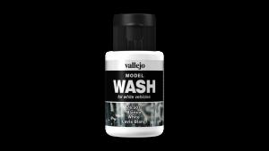 Vallejo 76501 Model Wash 76501 White
