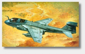 SK Model 2800 EA-6B Prowler 1:72