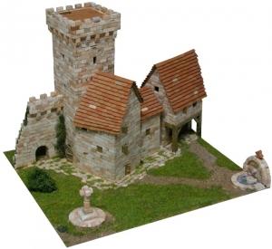 Aedes Ars 1256 Średniowieczna wieża