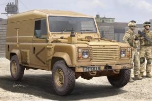 Hobby Boss 82448 Land Rover Defender 110 Hard Top - 1:35