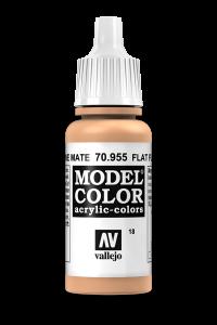 Vallejo 70955 Model Color 70955 18 Flat Flesh