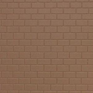 Kibri 34145 Płytka modelarska 20x12 cm - Mur ceglany