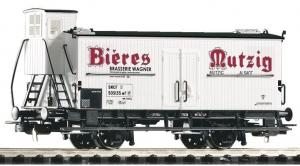 Piko 54941 Wagon piwny Mutzig, SNCF, Ep. III