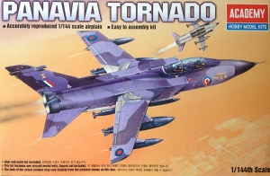 Academy 12607 Panavia Tornado