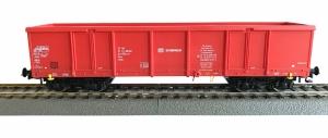 Rivarossi HRS6442 Wagon węglarka UIC, seria Eaos 33 51 533 1023-0 PL-DBSRP, DB Schenker Rail Polska, Ep. VIa