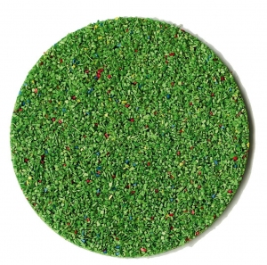 Heki 3309 Ściółka łąka z kwiatami jasna 40 g
