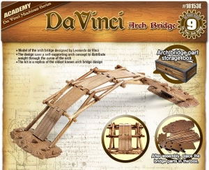 Academy 18153 da Vinci - Most