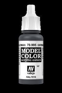 Vallejo 70995 Model Color 70995 167 German Grey