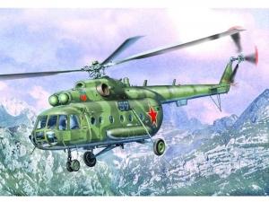 Trumpeter 05102 Helikopter MI-8/17 HIP - 1:35
