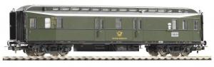 Piko 53325 Wagon pocztowy Post 4ü-a/17, DBP, Ep. II