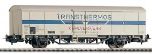 Piko 54994 Wagon chłodnia lbbhlps 379 Transthermos, DB, Ep. IV