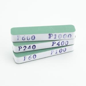 Vallejo T04002 Pilniki elastyczne dwustronne (60/100, 240/400, 600/100) 3 szt. (90x19x12mm)