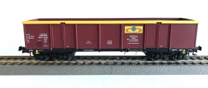 Rivarossi HRS6445 Wagon węglarka UIC, seria Eaos 33 51 533 0 803-6 PL-RAILP, Rail Polska Sp. z o.o., Ep. VIa