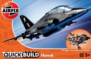 Airfix J6003 Quickbuild - BAE Hawk