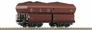 Roco 56331 ROCO 56331 Wagon samowyładowczy WWyah 410 031 PKP, Ep. III