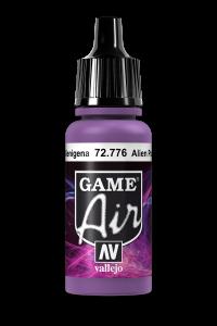 Vallejo 72776 Game Air 72776 Alien Purple