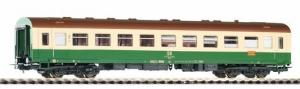 Piko 53443 Wagon pasażerski bufetowy Bgre, DR, Ep. IV