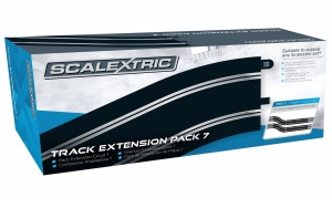 Scalextric C8556 Track Extension Pack 7