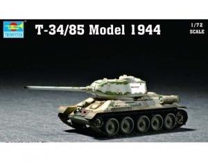 Trumpeter 07209 T-34/85 Model 1944 - 1:72