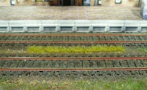 Heki 1812 Paski trawy jesiennej 5-6 mm, 10 szt.