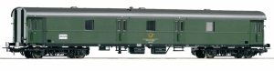 Piko 53306 Wagon pocztowy Post p/21, DBP, Ep. IV