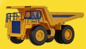 Kibri 11660 Wywrotka Komatsu HD 785-5