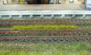 Heki 1810 Paski trawy wiosennej 5-6 mm, 10 szt.