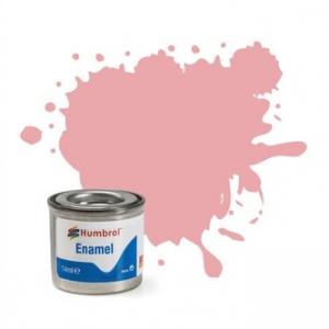 Humbrol AA6389 Farba olejna 200 Pink - Gloss (Humbrol 200)