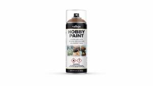 Vallejo 28014 Spray 400 ml Fantasy Color Leather Brown