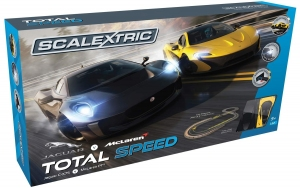 Scalextric C1370P Total Speed