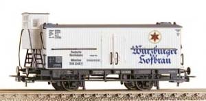 Piko 54883 Wagon piwny Würzburger Hofbrau, DRG, Ep.II