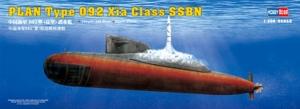 Hobby Boss 83511 Okręt podwodny Typ 092 klasy Xia - 1:350