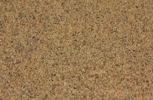 Szuter 0,5-1,0 mm, 200 g - piaskowy