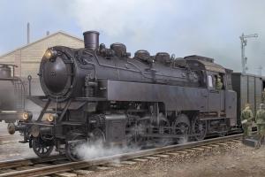 Hobby Boss 82914 German Dampflokomotive BR86 - 1:72