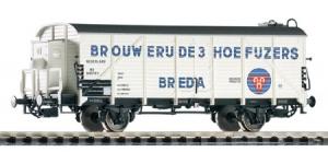 Piko 54550 Wagon piwny Broweru de3 Hoefuzers, NS, Ep. III