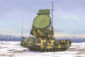 Trumpeter 09522 Russian S-300V 9S32 Radar - 1:35