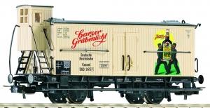 Piko 54957 Wagon piwny Harzer Grubenlicht, DRG, Ep. II