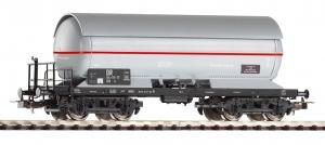 Piko 54522 Wagon cysterna gazowa VEB Synthesewerk Schwarzheide ZZd54, Ep. III