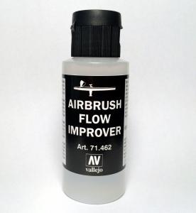 Vallejo 71462 Airbrush flow improver 60 ml.
