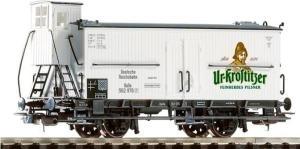 Piko 54947 Wagon piwny Ur-Krostitzer, DRG, Ep. II
