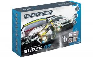 Scalextric C1360P Super GT Arc One Set